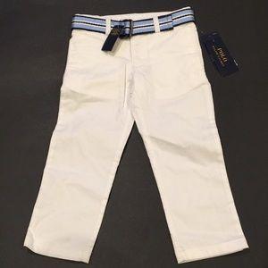 Polo by Ralph Lauren Boys Pants